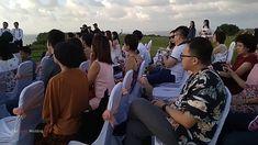 WEDDING IN NEW KUTA GOLF
