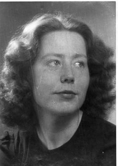"Truus Oversteegen on her first impression of Hannie Schaft: ""She had indicated to a man in the Amsterdam resistance that she...sought to be more active in the resistance movement. 'With weapons even, if necessary.' "" Excerpt from Truus's memoir. Hannie Schaft is also featured in Women Heroes of #WWII: http://www.amazon.com/Women-Heroes-World-War-Resistance/dp/1613745230/ref=sr_1_2_title_0_main?s=books=UTF8=1372632994=1-2=women+heroes+of+world+war+ii+26+stories+of+espionage #WomensHistory"