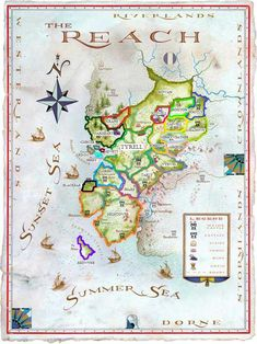 Post with 13817 views. revised maps of the seven kingdoms Game Of Thrones Westeros, Westeros Map, Arte Game Of Thrones, Game Of Thrones Books, Game Of Thrones Houses, Fantasy Map, High Fantasy, Game Of Thones, Fiction