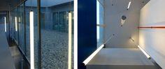 Savona Port Authority Savona - Italy Castaldi Lighting