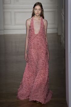 Valentino Spring/Summer 2017 Couture Collection