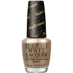 Opi Honey Ryder ($28) ❤ liked on Polyvore featuring beauty products, nail care, nail polish, beauty, light brown, makeup, nail, womens-fashion, light brown nail polish and opi nail varnish