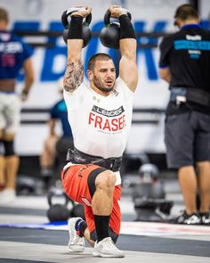df3d3bb1c720 17 Best Mat fraser images in 2019