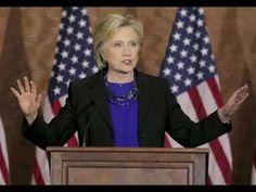 New Secret Audio Of Hillary Clinton Saying She'll Destroy The Second Amendment –…
