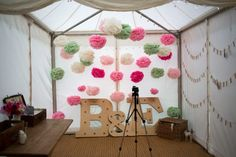 Emily and Ben's DIY Somerset Wedding. By My Fabulous Life