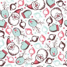 Blue Jelly Studio: graphic design, print & pattern design   Patterns