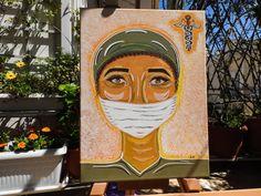 Gouache, Canvas Art, Princess Zelda, Artist, Painting, Fictional Characters, Instagram, Artists, Painting Art