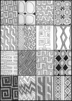 """O Instituto de Pesquisas do Jardim Botânico recebe, até 25 de março, a exposição Arte Indígena, com 120 padrões dos desenhos que os índios realizam como pintura corporal durante os rituais, ou como adorno nos utensílios de madeira, cerâmica ou palha. Os desenhos foram realizados pelas índias das aldeias Karajá, localizadas nos estados de Tocantins...<br /><a class=""""more-link""""…"""