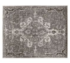 Nolan Persian-Style Rug, 8 x 10', Neutral