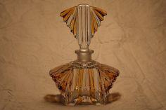 Flacon art deco - art deco perfume bottle | Flickr - Photo Sharing!