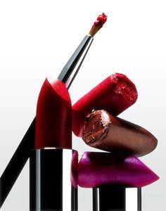 Great Lip colours - D   V