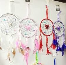 New High Quality Multi Colours Dream catcher Medicine Wheel, Diy Necklace, New Room, Indian Fashion, Gifts For Kids, Room Decor, Colours, Ebay, Dream Catchers