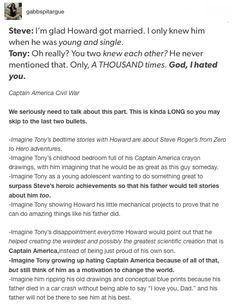 tony stark + his father's creation part 1/2 // tony stark, iron man, steve rogers, captain america, howard stark