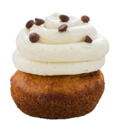 Our version of a grain-free cupcake for dogs. Check out our website for more!
