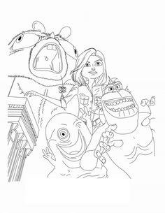 Spongebob, Malvorlagen and Färben on Pinterest