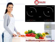 Bếp từ Malmo lựa chọn đáng tiền