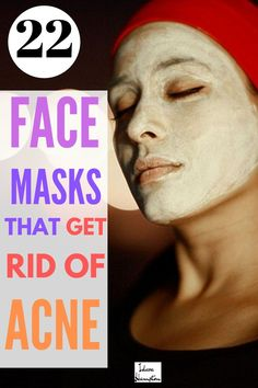 Skyrocket your clear skin game to the next level with these powerful and awesome acne face masks. Here are best acne face masks! Best Acne Face Masks, Pore Mask, How To Get Rid Of Acne, Clear Skin, Clear Face, Acne Prone Skin, Skin Brightening, Glowing Skin, Confident