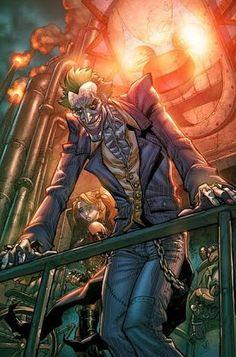 joker comics - Buscar con Google