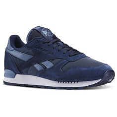 Reebok - Tenis Classic Leather Clip Elements Pack