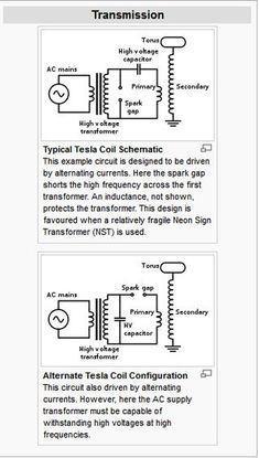 This is a guide on how to build a medium sized Tesla coil. I built this one from parts I had laying around, all I had to buy was magnet wire, in all I spent less. Engineering Tools, Electrical Engineering, Energie Libre Tesla, Ufo, Physique, Nikola Tesla Patents, Tesla Free Energy, Earth Grid, Tesla Technology