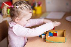 Recuperar retraso madurativo en niños