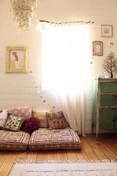 25 Stunning Bohemian Interior Ideas   Home Design And Interior