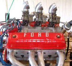 Ford Y Block