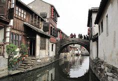 周庄, 上海