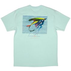 Southern Marsh Men's Outfitter Series Shirt