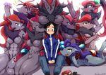 Ghost Pokemon, Candy Bags, Ice Queen, Trick Or Treat, Treats, Deviantart, Halloween, Artist