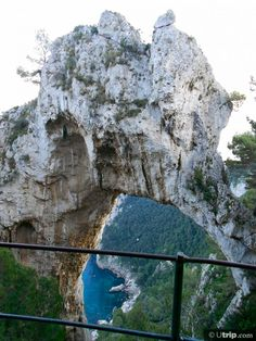 Hiking through Capri - A Capri day trip from Naples