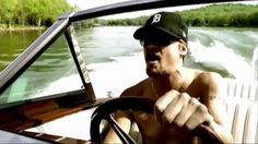 Kid Rock - All Summer Long - Such an AWESOME song!! Reminds me so much of my youth in Orange County and on the Colorado  river.