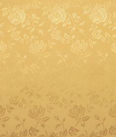 Gold Jacquard Satin Fabric | onlinefabricstore.net