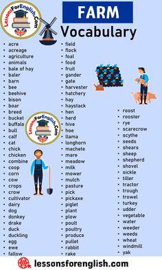 900 Ideas De Inglés Vocabulario En Ingles Educacion Ingles Clase De Inglés