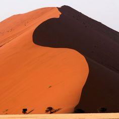 Namibia - Dune 45
