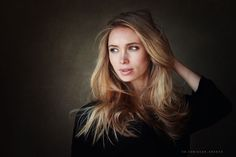 Svetlana by Sean Archer on 500px