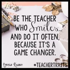 Why should you become a teacher? Being a teacher will bring joy, happiness, and a whole lot of love into your life! If you are passionate about teaching, or a first year teacher in a funk, don't give up! Teaching is for you! Teacher Education, Teacher Humor, Elementary Teacher, Education Quotes, Teacher Appreciation, Teacher Stuff, Appreciation Quotes, Teacher Tools, Teaching Memes