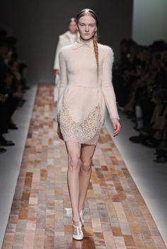 Parigi fashion week 2013-14: Valentino