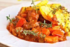 Recept : Pikantní kuřecí nudličky   ReceptyOnLine.cz - kuchařka, recepty a inspirace Pork, Ethnic Recipes, Sweet, Kale Stir Fry, Candy, Pork Chops