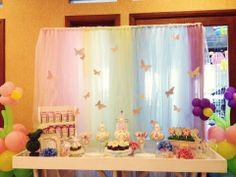 festa jardim, borboletas