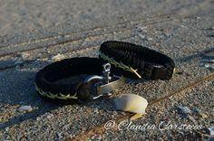 Handmade paracord nautical bracelet set https://www.alsor.ro/bratari/set-de-bratari-nautice-tata-si-fiu/ #handmade #paracord #nautical #bracelets #braceletset
