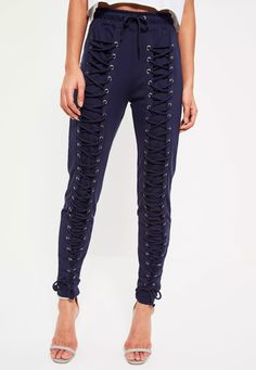 Missguided pants (Sally LaPointe)