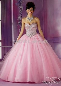 Cool Gown For Debutante 2018-2019