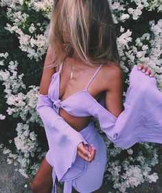 Sabo skirt set // Patrizia Conde