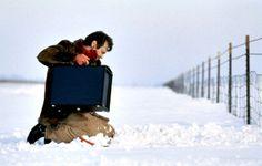 Cinematography| Roger Deakins - Fargo