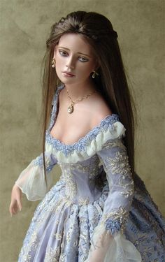doll by Tom Francirek & Andre Oliveira