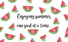 Watermelon wallpaper 5 - 5325 x 3000 Watermelon Quotes, Sweet Watermelon, Watermelon Pics, Watermelon Birthday, Watermelon Background, Watermelon Wallpaper, Pineapple Wallpaper, Cute Wallpapers, Wallpaper Backgrounds