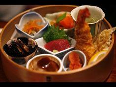 [Japanese Cuisine] This is Washoku 日本料理 - YouTube