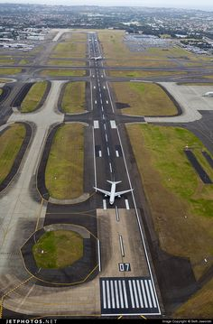 Sydney Kingsford Smith Int'l Airport