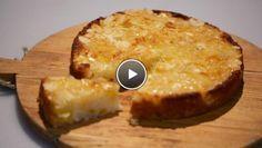 Makkelijke kokos-ananascake - recept   24Kitchen